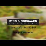 Bing & Nørgaard